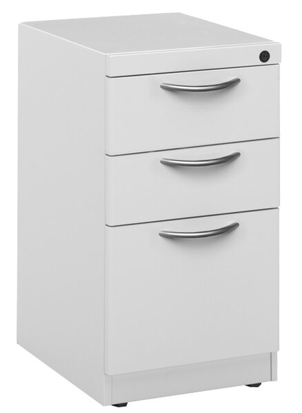3-Drawer Custom Filing Cabinet by Great Openings
