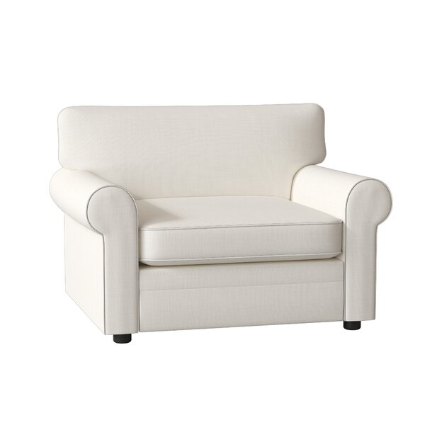 Newton 32-inch Armchair by Birch Lane Heritage Birch Lane™ Heritage