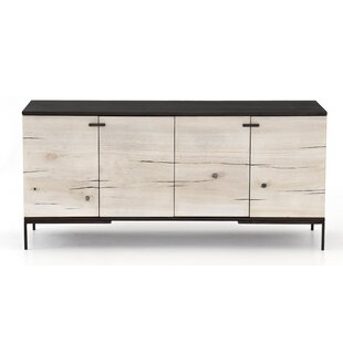 Hennigan Cuzco Small Media Console