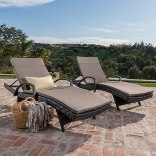 Captivating Outdoor Lounge Chairs Youu0027ll Love | Wayfair