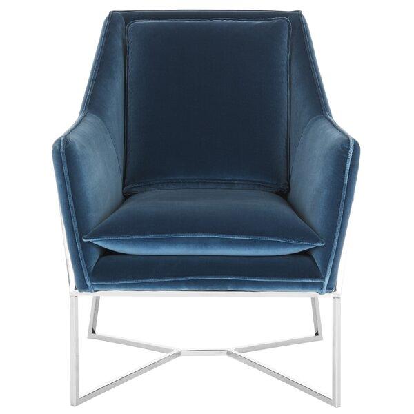 Hodson Armchair by Mercer41