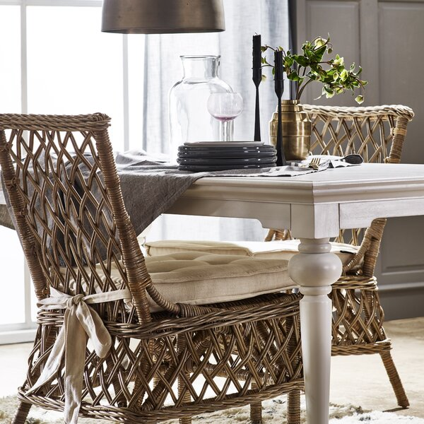 Bankside Dining Chair (Set of 2) by Rosecliff Heights