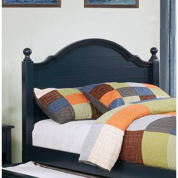 Evanoff Platform Bed with Trundle by Harriet Bee