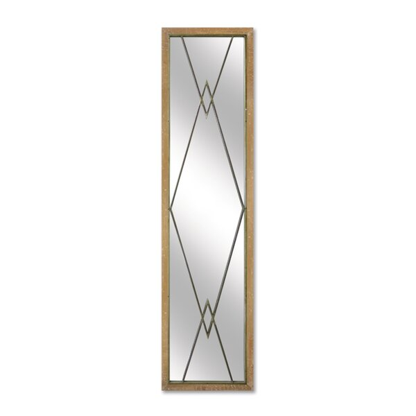 North Moore Accent Mirror by Union Rustic