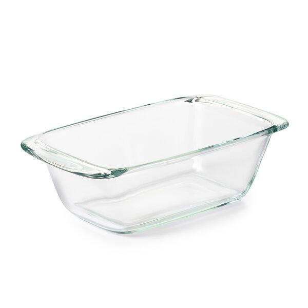 Good Grips Glass Loaf Pan by OXO