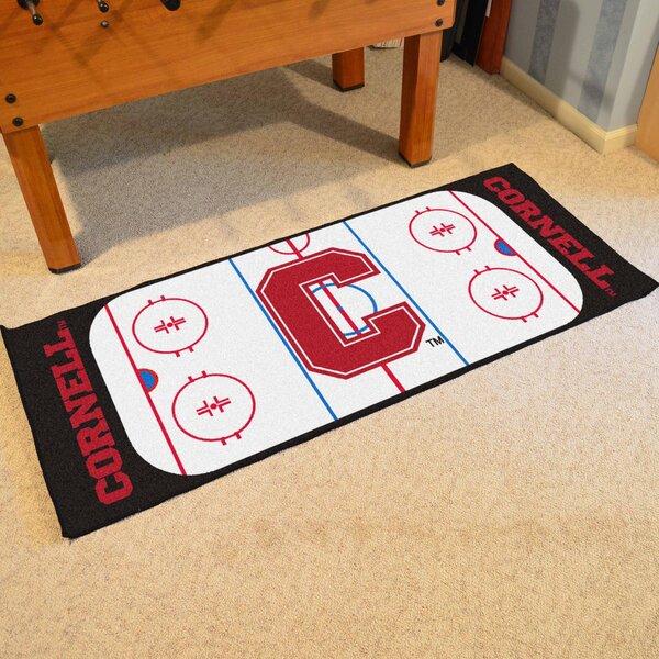 Cornell University Doormat by FANMATS