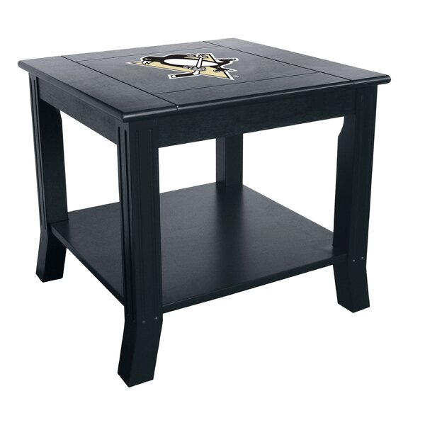 Nhl End Table By Imperial International.