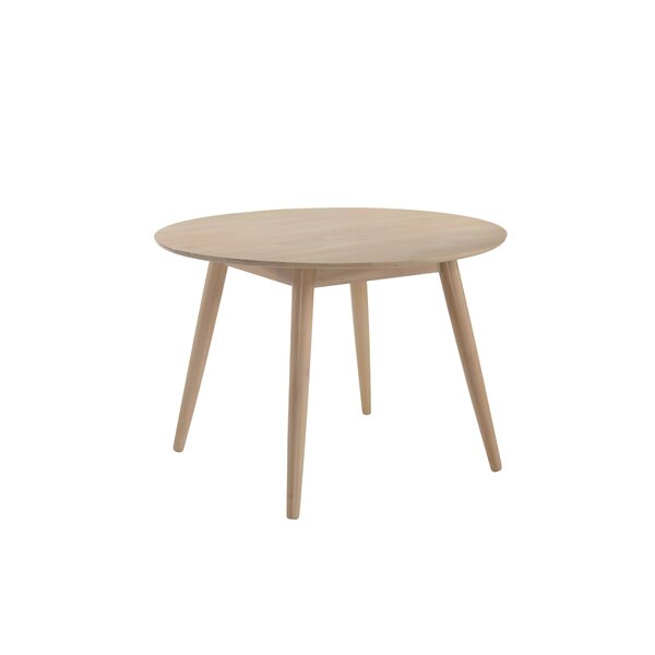 Castaneda Mid-Cenutry Modern Dining Table by George Oliver