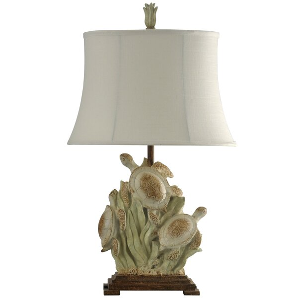 Arcadian Ono Island Coastal 31 Table Lamp by Bay Isle Home