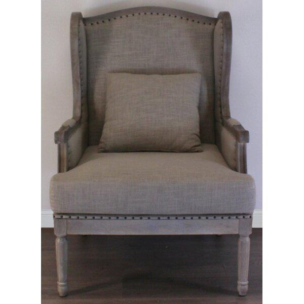 Cordelia Arm Chair by Ophelia & Co.