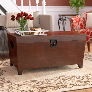 Bischoptree Coffee Table with Lift Top by Charlton Home