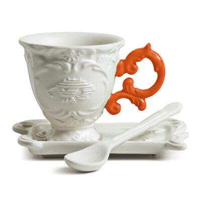 I-Wares I-Coffee Set by Seletti -  09859ARA