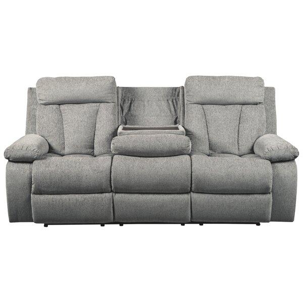Free S&H Evelina Reclining Sofa