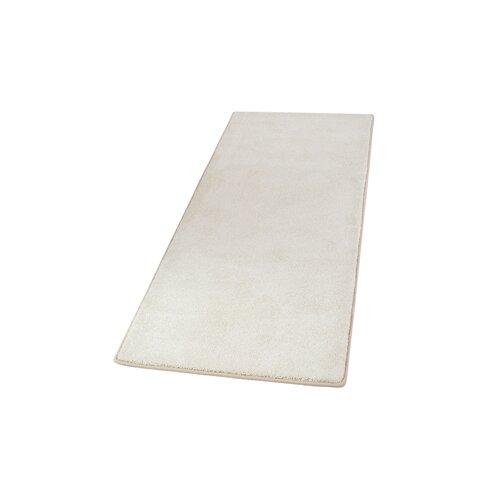 Fyllia Tufted Cream Rug Ebern Designs Rug Size: Runner 240 x 1400cm