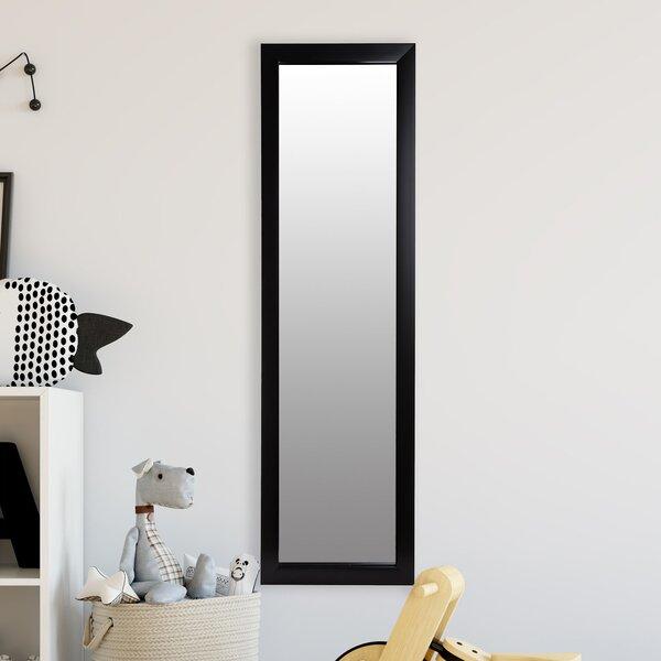 Mcgarvey Full Length Mirror Over the Door by Wrought Studio