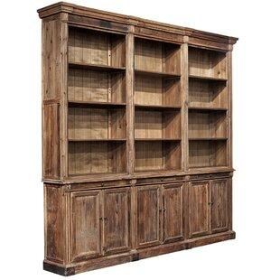 Old Fir Grand Oversized Set Bookcase Furniture Classics