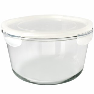 Home Food Storage Container