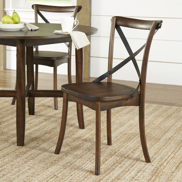 Romney Side Chairs (Set of 2) by Birch Lane™
