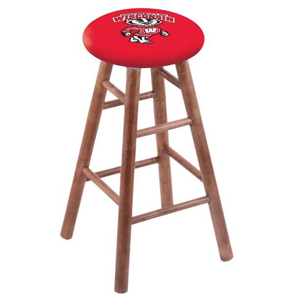 NCAA 30 Bar Stool by Holland Bar Stool