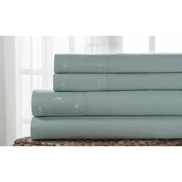 Hotel Sheet Set by Elite Home Products