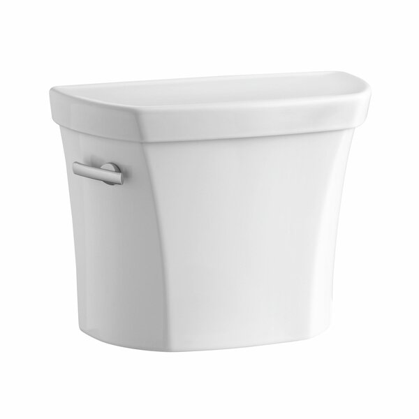 Wellworth 1.28 GPF Toilet Tank by Kohler