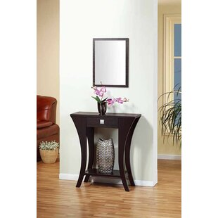 Feist Console Table