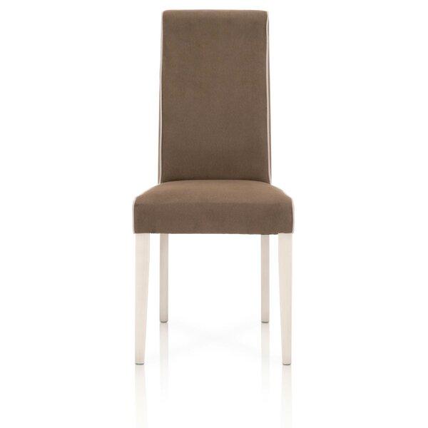 Saint Upholstered Dining Chair (Set of 4) by Orren Ellis