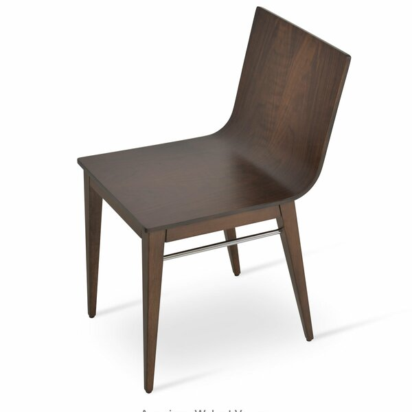 Sawyer Four Leg Chair by Comm Office