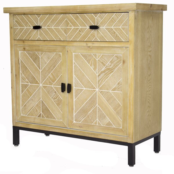 Eliza 2 Drawer Accent Cabinet by Ivy Bronx Ivy Bronx