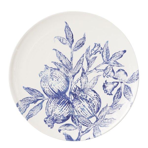 Melagrana Round Platter by VIETRI