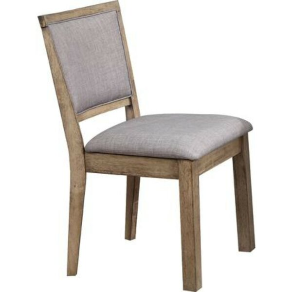 Noemi Upholstered Dining Chair (Set of 2) by Ophelia & Co.