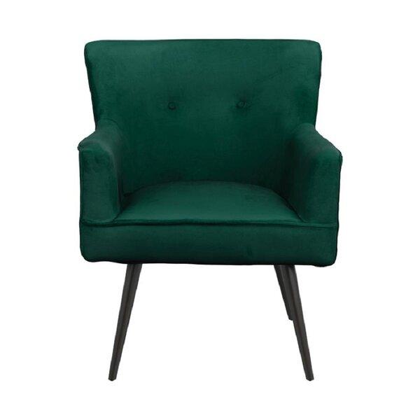 Ratchford Armchair by Everly Quinn Everly Quinn