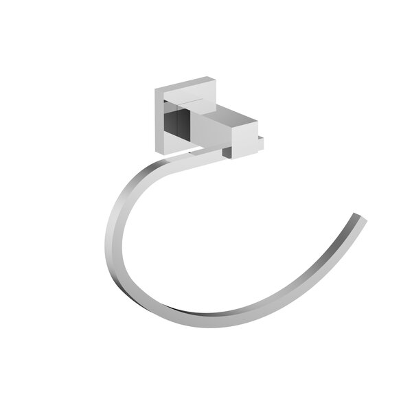 Holde Towel Ring by Eviva