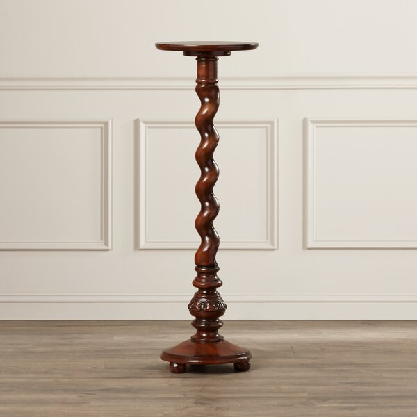 Lakesway End Table by Astoria Grand