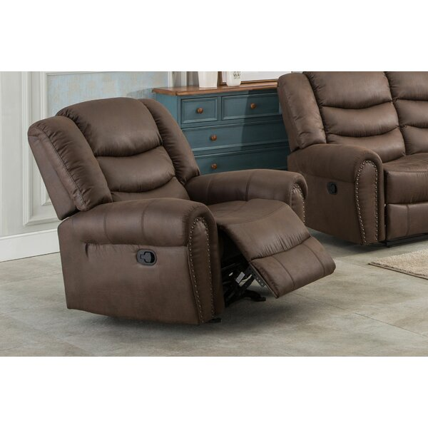 Cavallo Recliner [Red Barrel Studio]