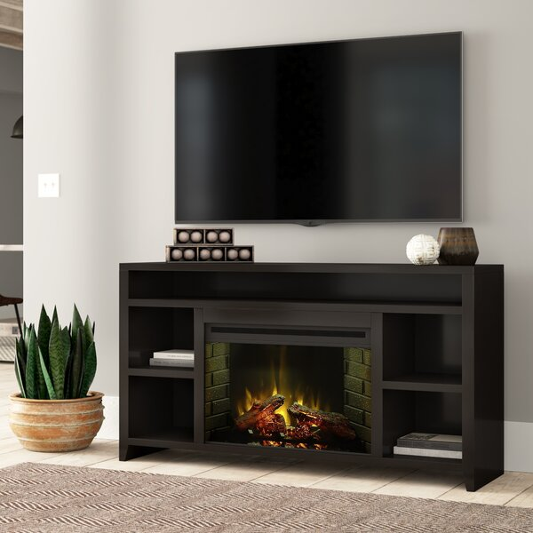 Review Garretson TV Stand For TVs Up To 70