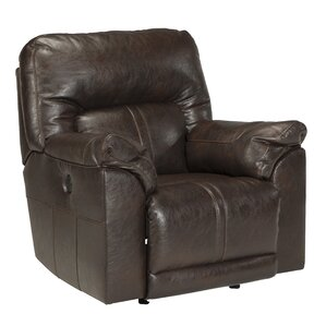 Barrettsville DuraBlend? Manual Rocker Recliner by Signature Design by Ashley