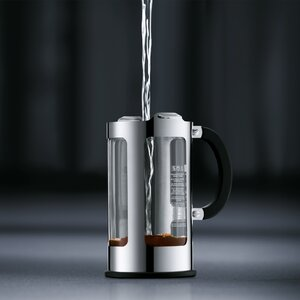 Chambord Coffee Press with Locking / Lever Lid