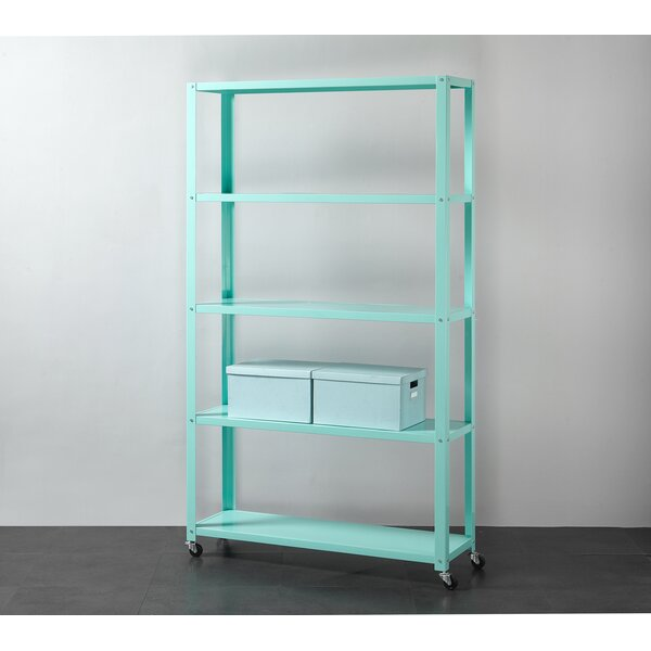 Upper Swainswick Etagere Bookcase by Idea Nuova
