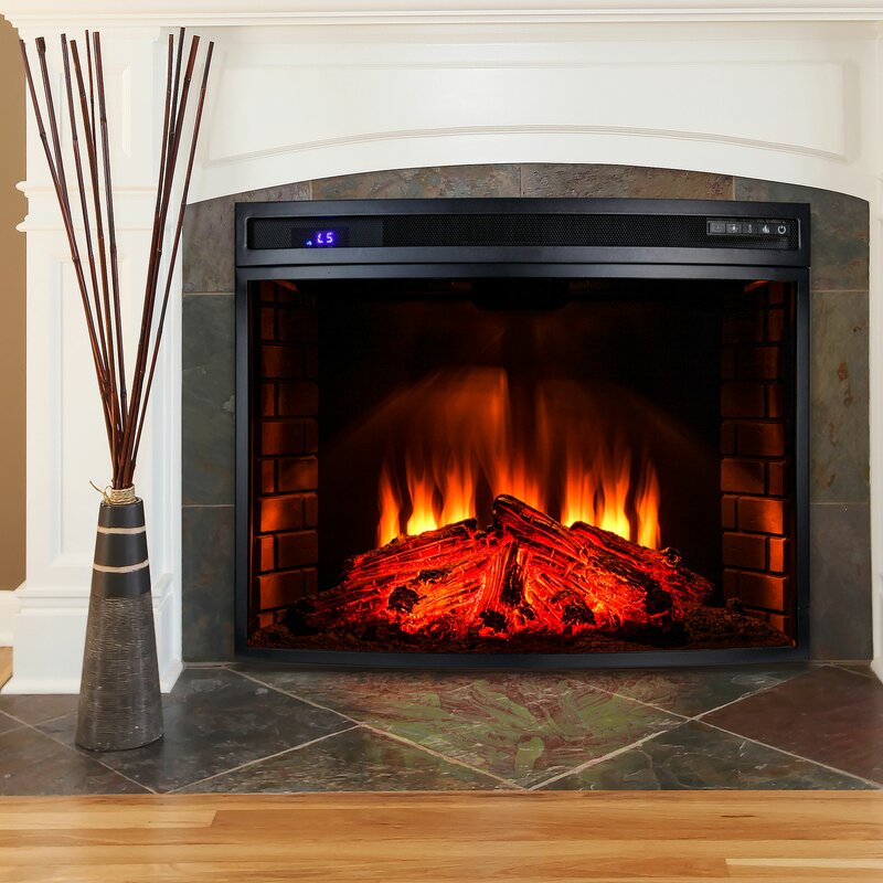 Akdy electric fireplace insert reviews wayfair electric fireplace insert solutioingenieria Choice Image