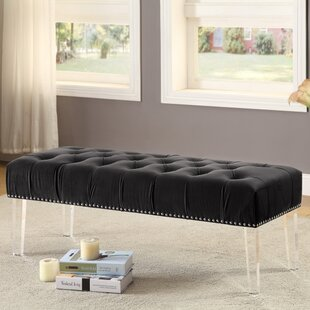 Sowers Upholstered Bench