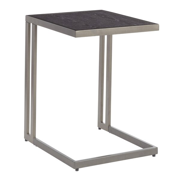 Calistoga End Table By Trent Austin Design