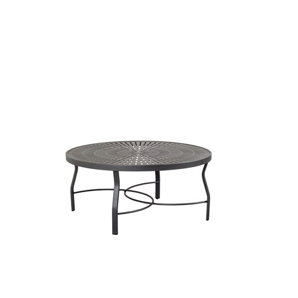 Terrabay Chat Table by Outdoor Masterpiece