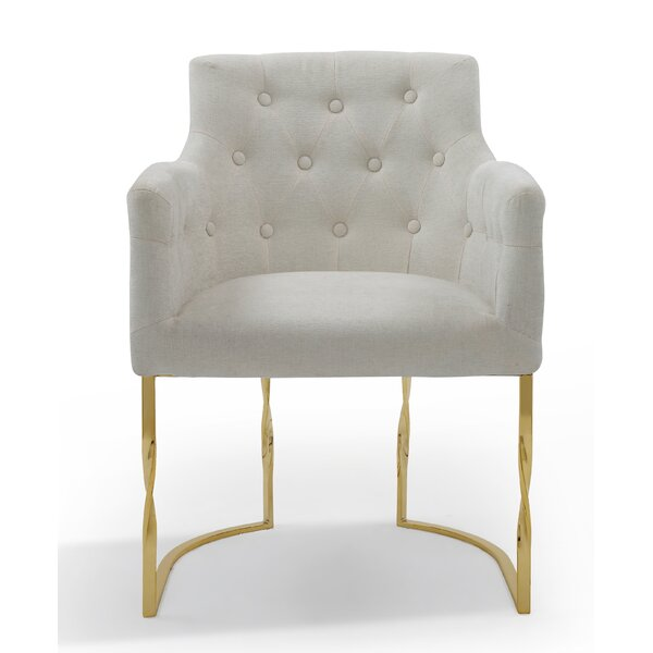 Brookhn Armchair by Mercer41