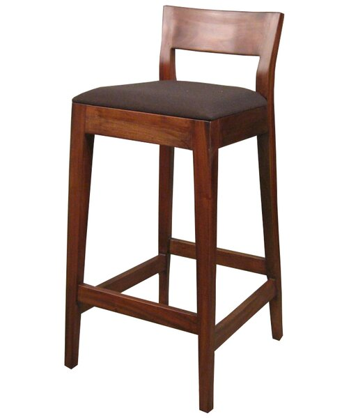 Thermopolis Odessa Bar Stool by Brayden Studio