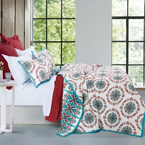 Zabarskaya Reversible Quilt Set