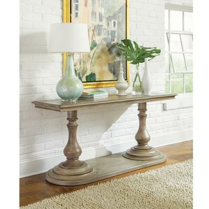 Paredes Console Table by One Allium Way