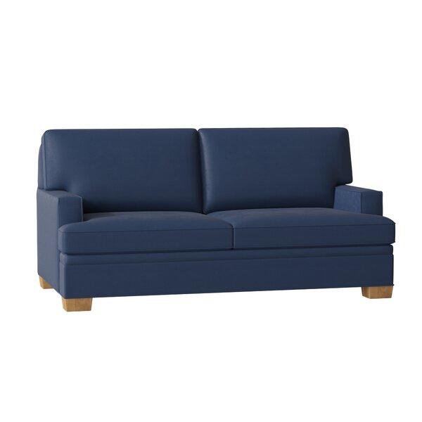Columbia Loveseat by Duralee Furniture Duralee Furniture