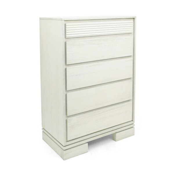 Vienna 5 Drawer Chest by Artefama