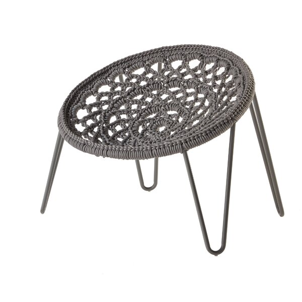 Thomson Braided Patio Chair